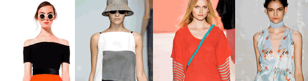 summer spring 2012 fashion