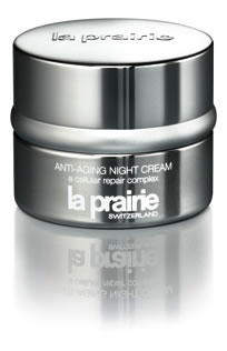 La prairie anti-aging night cream review