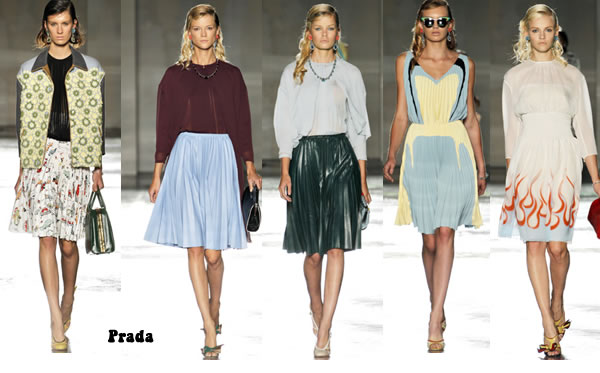 Prada collection spring 2012 my favorite outfits for women over 40
