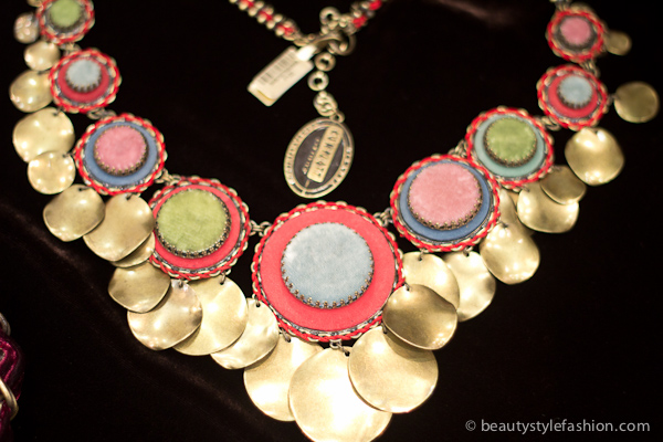 Statement jewelry by Konplott Singapore