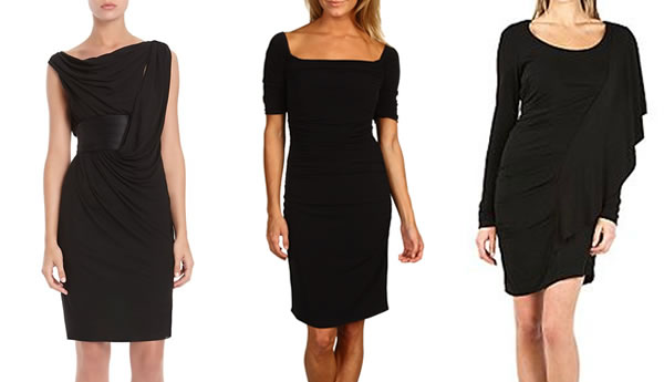 What to buy: Some little black dress ideas – little black dresses ...