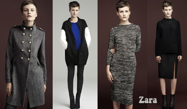 best shops for women over 40 zara