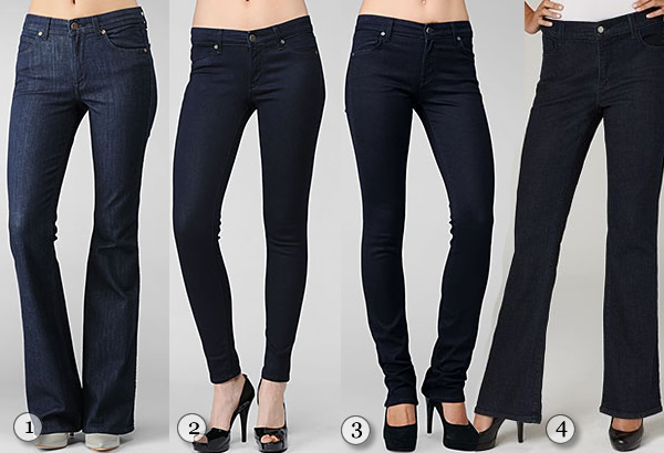 How to wear jeans over 40