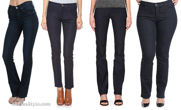 How to wear jeans over 40 – some guidelines and ideas for wearing ...