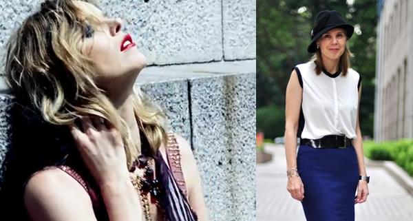 Zara style and Duran Duran