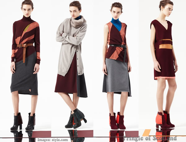 pringle of schotland 2012 prefall women over 40
