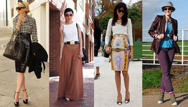 Style inspiration and Pinterest