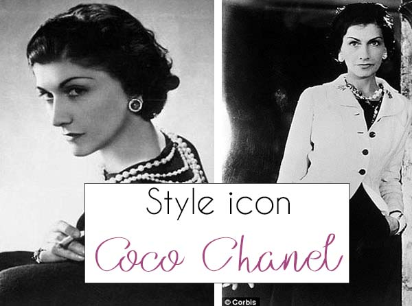 Style Icon Coco Chanel Her Legacy Style Characteristics