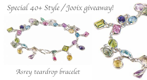 Asrey Bracelet Giveaway