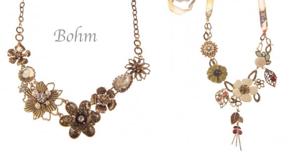 bohm statement jewellery