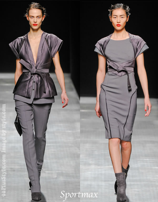 Sportmax 2012 Fall collectin