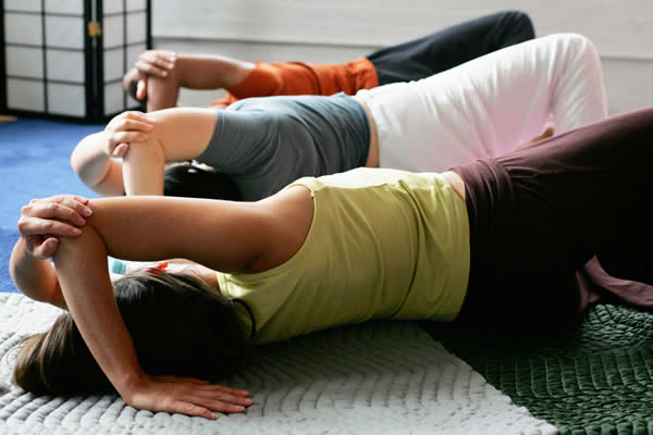 What is Feldenkrais and how can it help with your posture