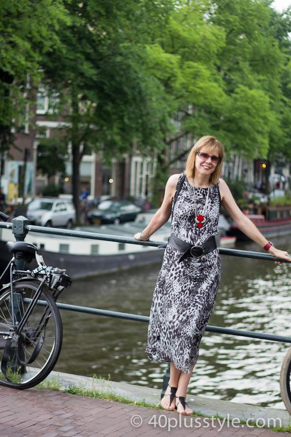 Amsterdam Style
