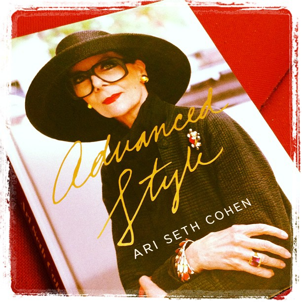 Advanced Style book review