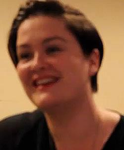Ruth Marshall-Johnson