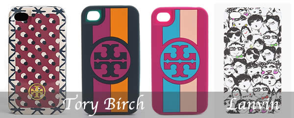 Tory Birch Iphone cases