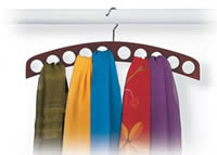 accessory hanger