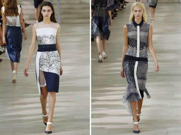 Preen Spring 2013 collection
