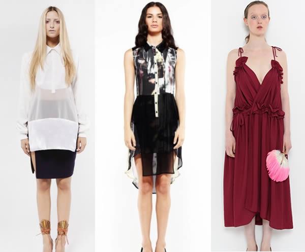 Singapore Fashion Designers