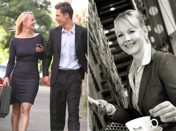 business photos women over 40