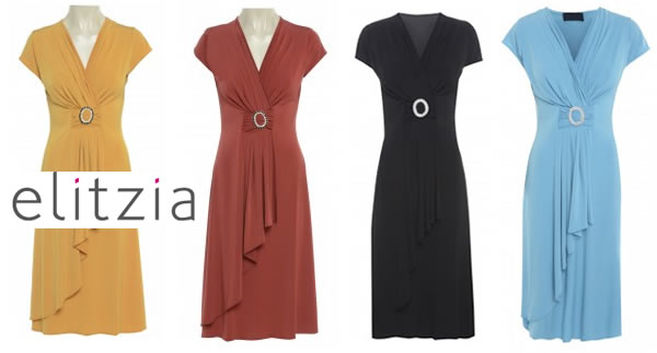 Elitzia clothes for women over 35