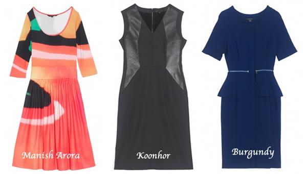 Shop the Mag dresses