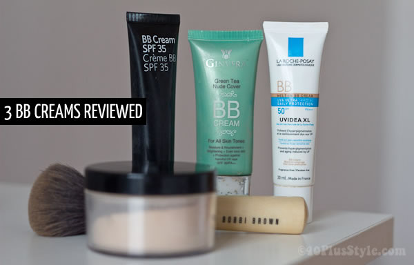 BB cream reviews