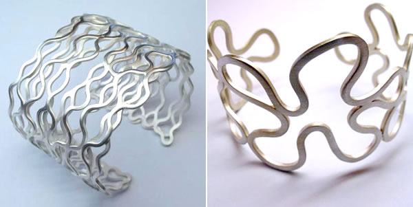 Yolande Dopp contemporary jewellery