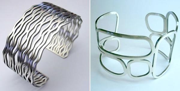 Yolanda Dopp bracelets