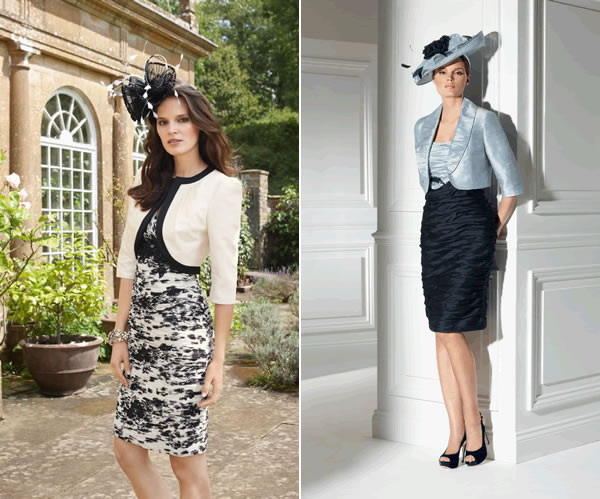 Mother Of The Bride Hats For Short Hair: How To Dress When You Are The Mother Of The Bride (or Groom