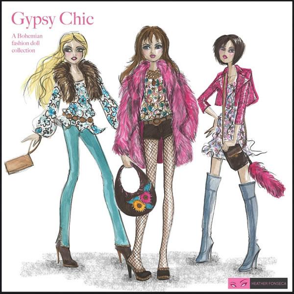 Barbie Fashion Design Studio
