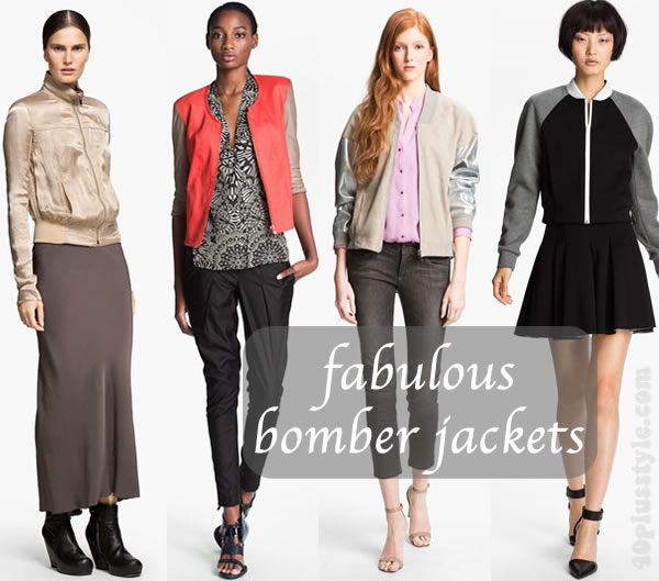 best bomber jackets