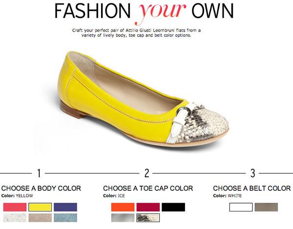 Design Your Own Shoes Brand Style Guru Fashion Glitz Glamour Style Unplugged