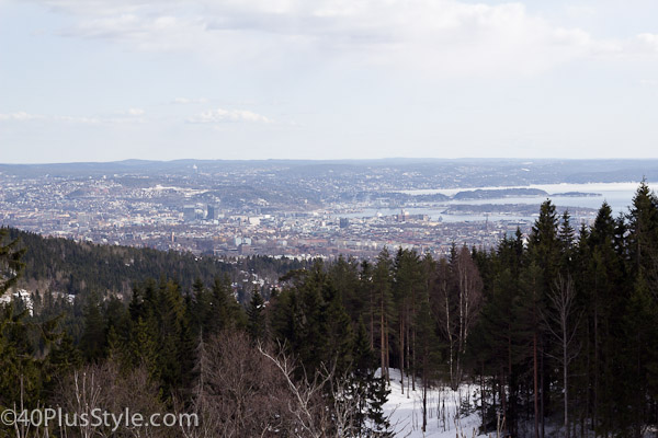 One day in Oslo