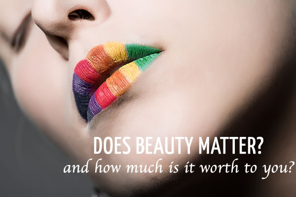 Does beauty matter?