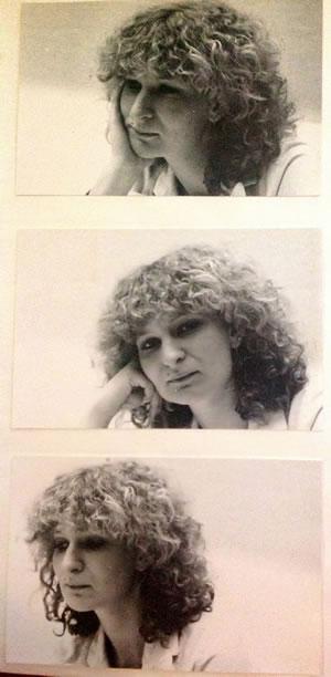 curlyAnja