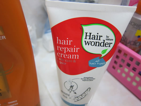 hairwonderrepair