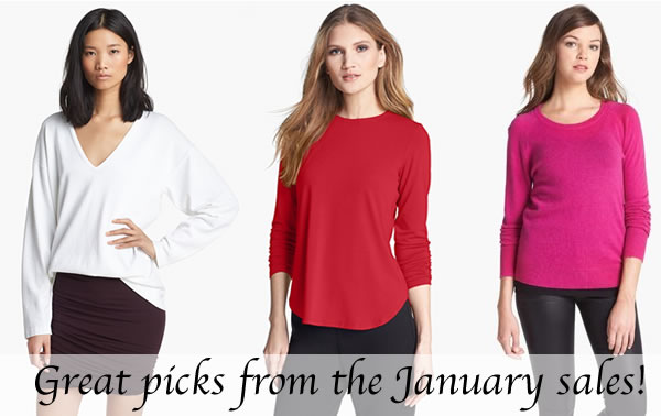 best sale picks January 2014