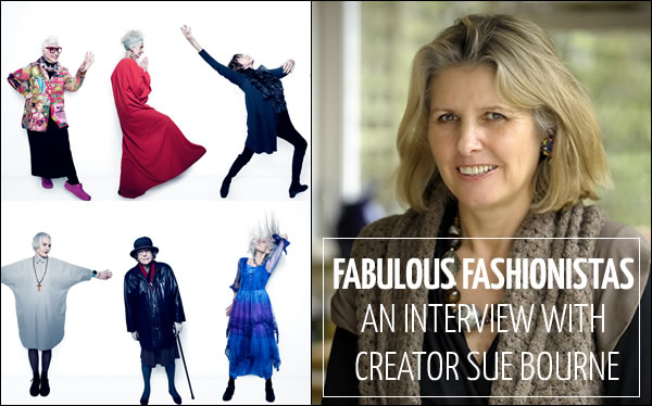 Fashionistas Documentary Fabulous Fashionistas an