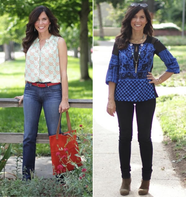 Really Cute Clothes For Women Over 40 Some women just look so good