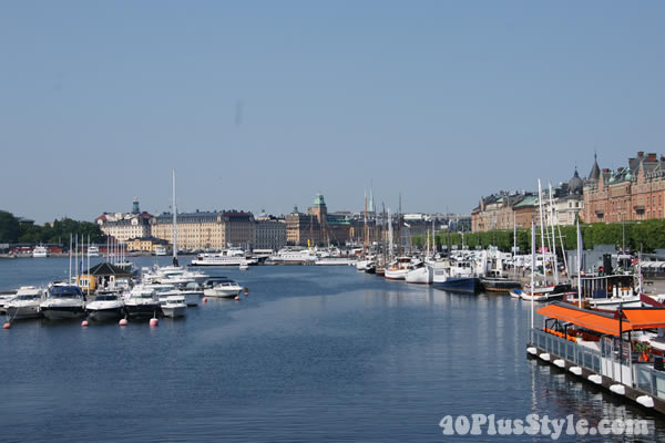Stockholm | 40plusstyle.com