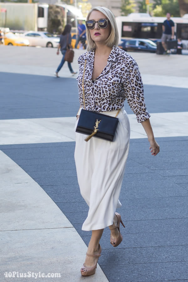 howtowearculottes