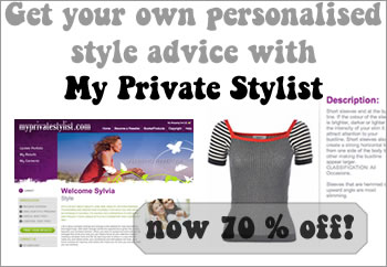 Private stylist