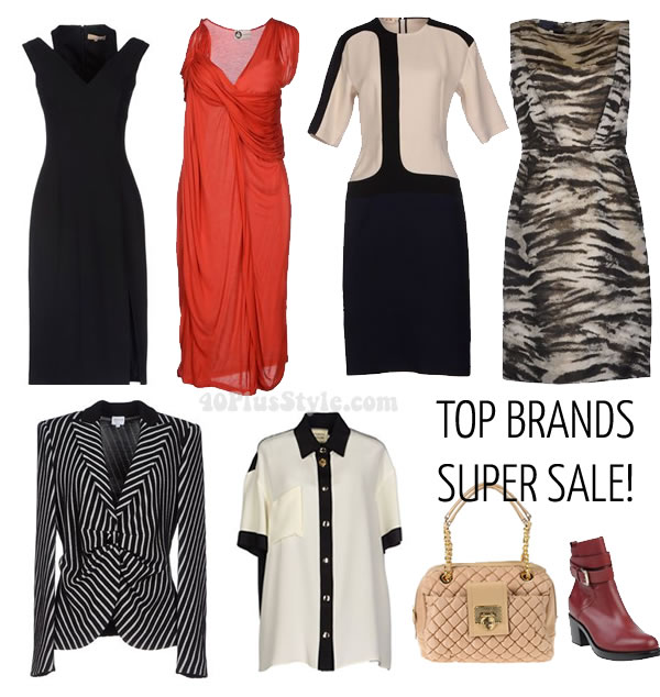 Top brands super sale | 40plusstyle.com