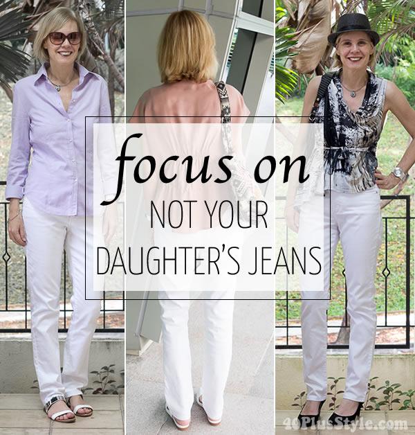 nydj spring collection jeans women love. Black Bedroom Furniture Sets. Home Design Ideas