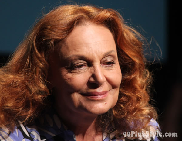 Post image for Brand Focus: Diane von Furstenberg – her story and her clothes!