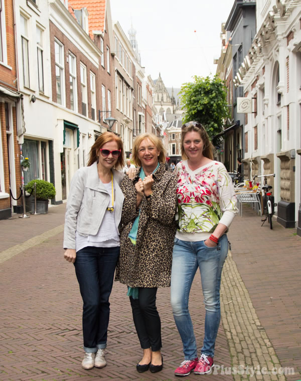 Post image for Fun and games in The Netherlands and what we wore!