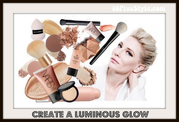 How to use Illuminators | 40plusstyle.com