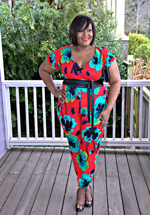 Post image for How to wear prints and color with confidence – A style interview with Nikki
