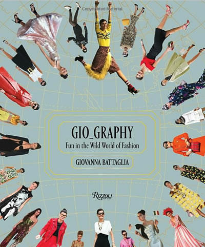 Gio_graphy - fun in the world of fashion by Gioavanna Battaglia | 40plusstyle.com